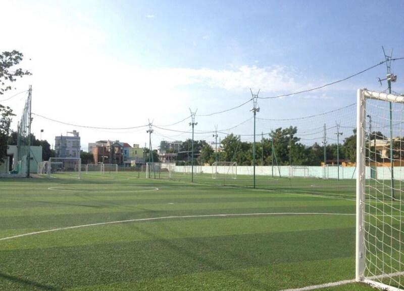 Danh sách các địa điểm sân bóng đá mini Đà Nẵng