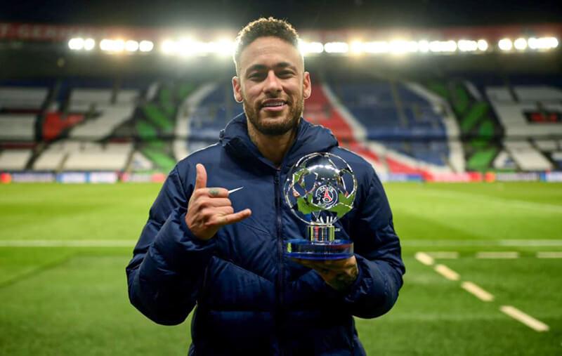 Neymar – cầu thủ đắt giá hàng đầu thế giới hiện nay