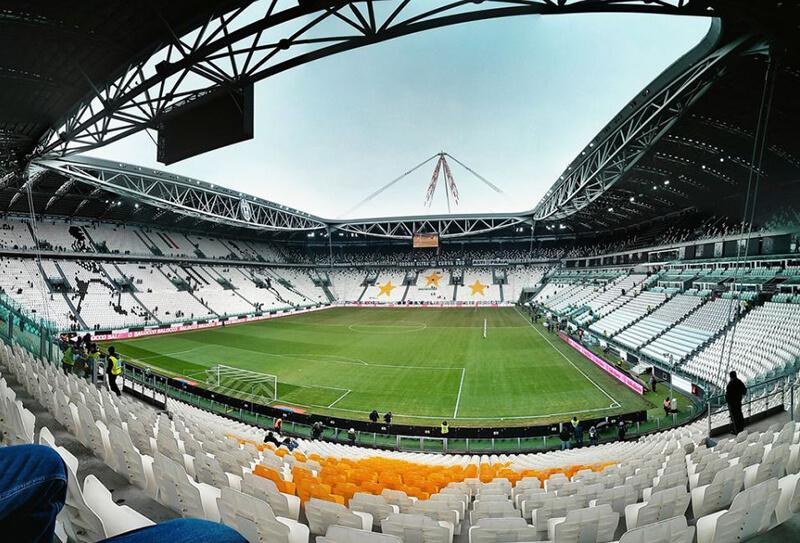 Tổng quan thông tin của sân vận động Juventus