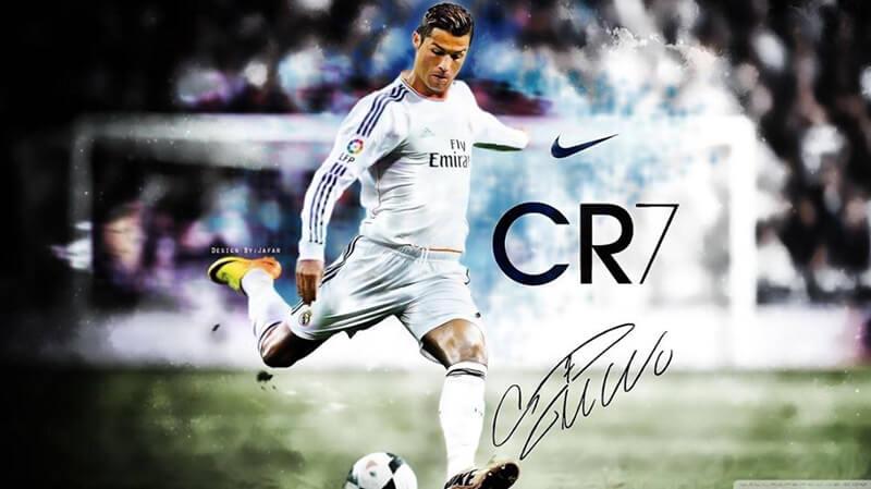 Sự nghiệp bóng đá của Ronaldo
