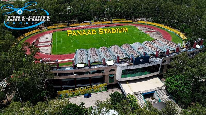 Cận cảnh thông tin về sân vận động Panaad (Philippines)